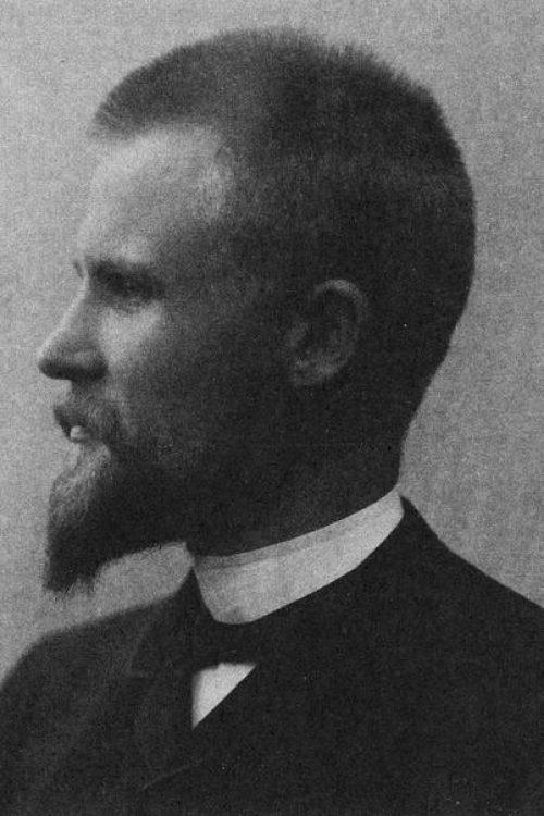 Эмиль Холмберг (1864-1943)