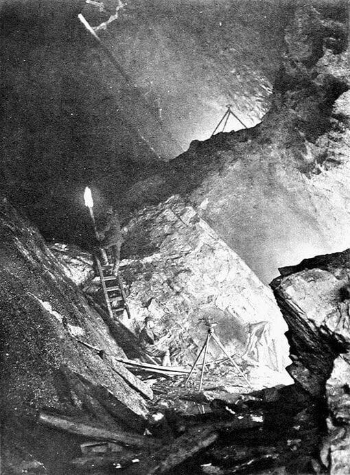 Питкярантский медный рудник. Часть II., изображение №3