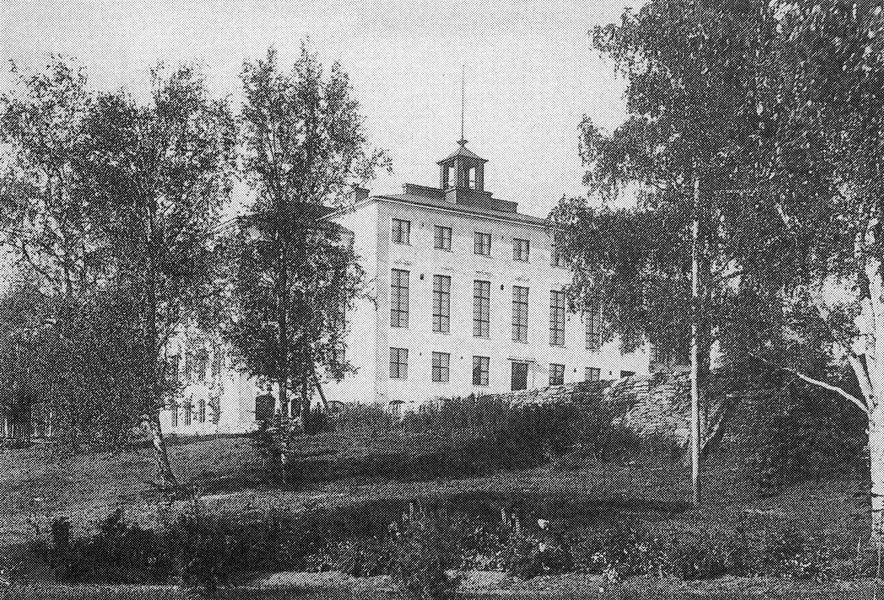Народное училище Восточной Карелии, 1930 год