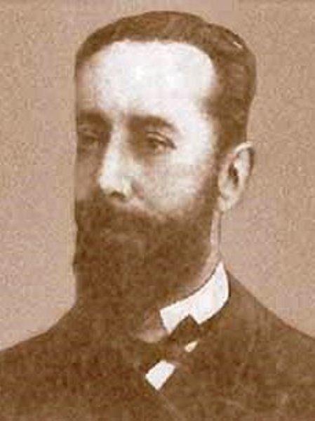 Платон Алексеевич Пузыревский