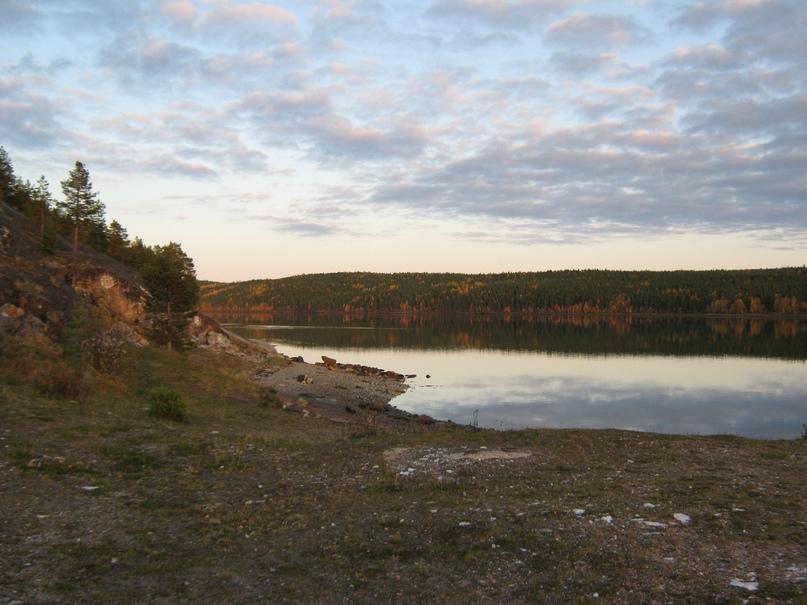 Геологические экскурсии на побережье Чупинского залива Белого моря. Автор Борисов И. В., изображение №5