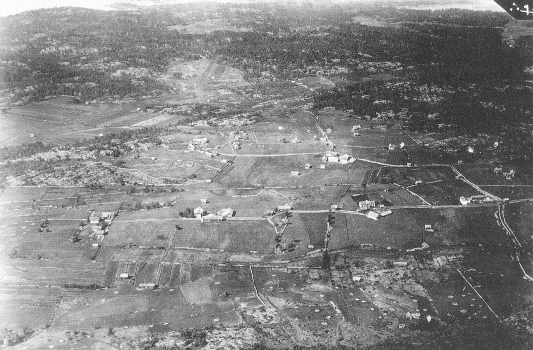 Деревня Хуунукка, 1938 год