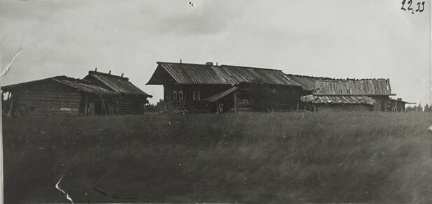 Дом Петри Шемейкка
