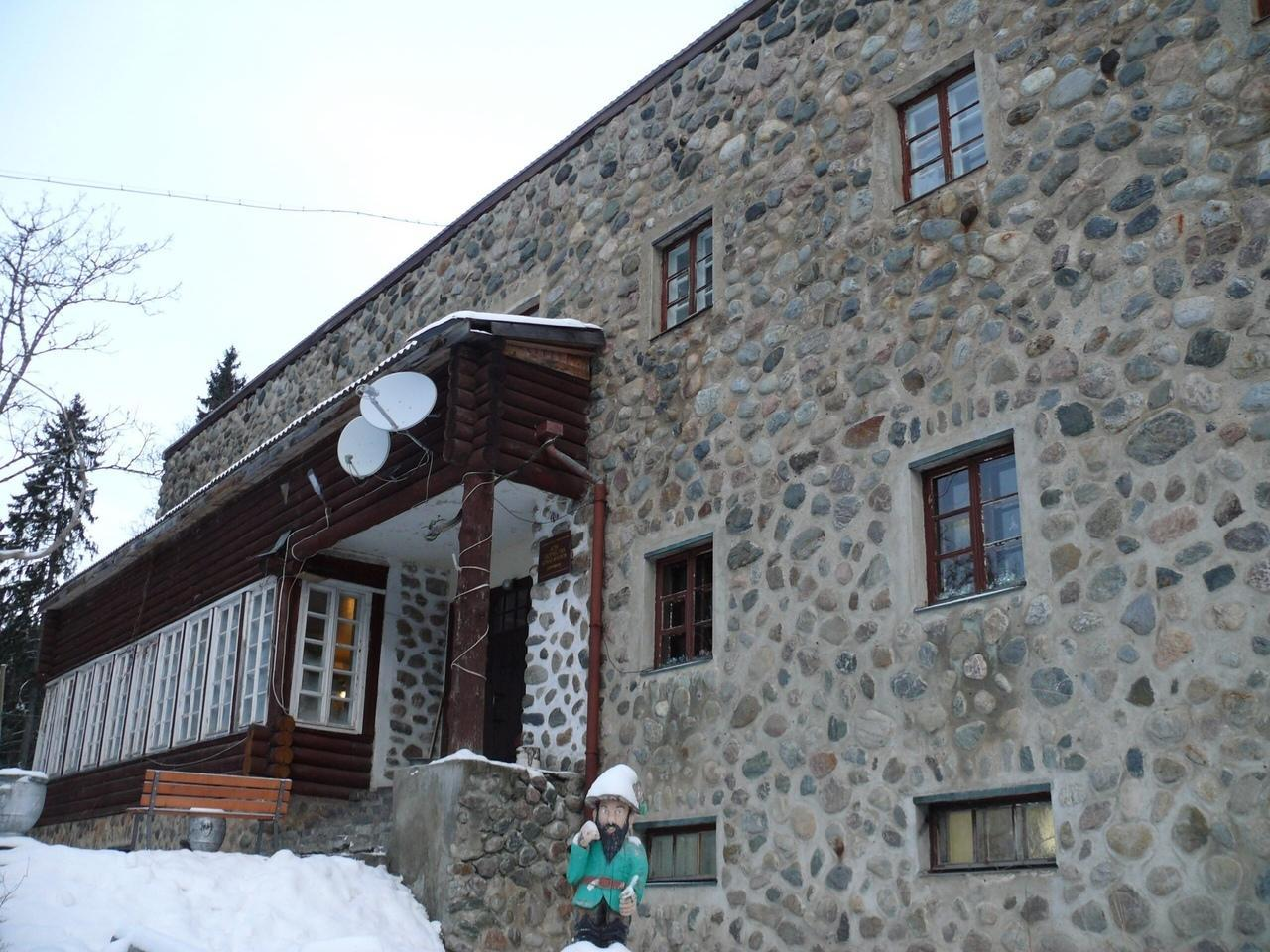 Дом творчества композиторов «Сортавала». Фото Ольги Коломеец.