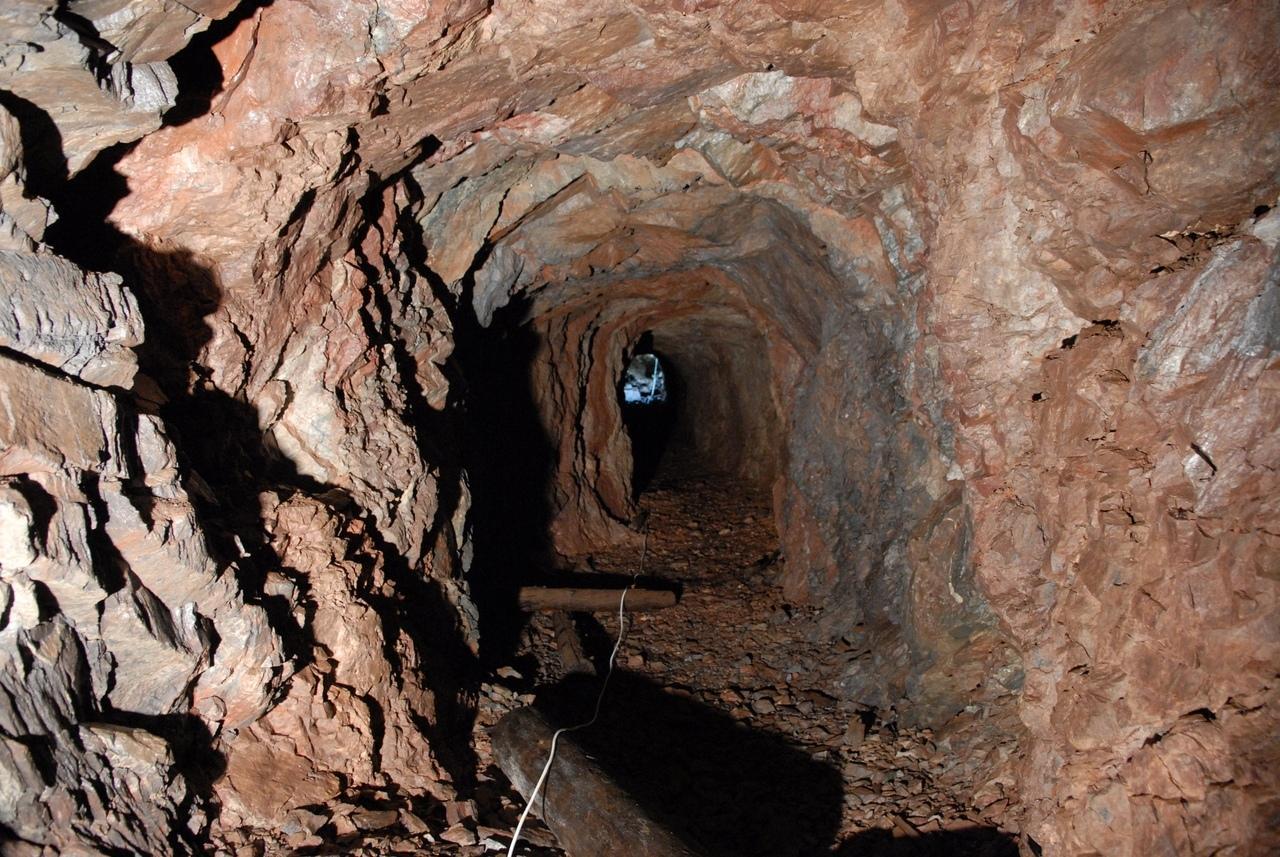 Туломозерские рудники – памятник истории горного дела Карелии. Автор Борисов И. В., изображение №5
