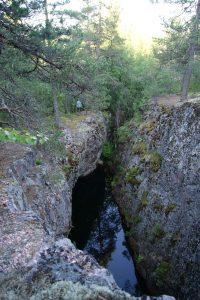 Рудник Нуолайнниеми (в Черёмушках)