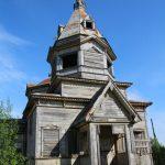Орусъярви, Церковь Всех скорбящих Радость