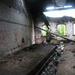 Заброшенное депо Яккима