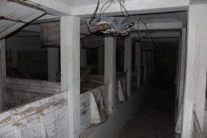 Амбары в Мичуринском