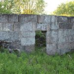 Алакусская ГЭС в Климово