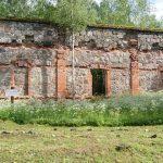 Тулмозерский чугуноплавильный завод