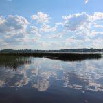 Озеро Пряжинское