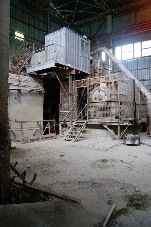 Рускеальский мраморно-известковый завод