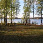 Озеро Сюскюярви