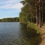Озера Ламберо и Светлое