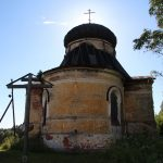 Крестовоздвиженская Церковь, Часовенское
