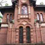 Церковь Всех Святых в Приозерске