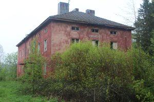 Старая финская школа