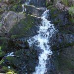 Водопад Паакинлампи