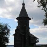 Успенская церковь, Кондопога
