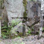 Бункер в Кузнечном