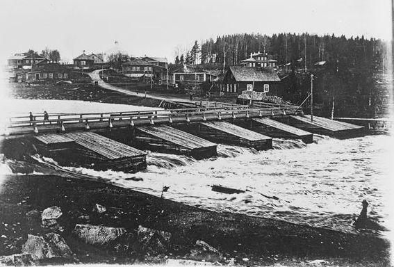 История Суоярвского завода (1804-1904 г.г.). Автор Борисов И. В., изображение №8