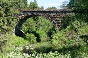 Мост в Харлу
