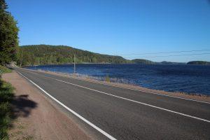 Залив Кирьявалахти