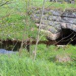 Мост на реке Семужья