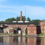 ГЭС Ляскеля